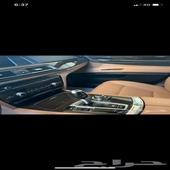 BMW 2014 730 نظيف جدا  ( منوة المستخدم )