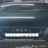 أودي Audi A5 2010