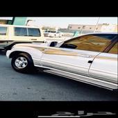 لاند كلوزر 2001 البيع سمح ومستعجل