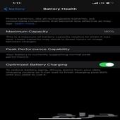 ايفون اكس اس ماكس 265 قيقا ابيض