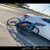 دراجة رود كربون 2021
