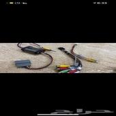 مسجل شاشة هوندا اكورد 2014