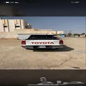 هايلكس 2016 glx للبيع