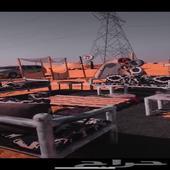 مخيم 4U camp المعروف - العاذريه