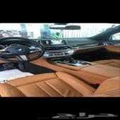 BMW 730-M 2019
