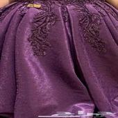 فستان مناسبات فخم
