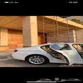 BMW-2015-520i