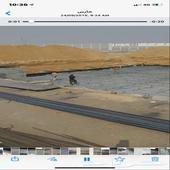 عمارة دور واحد شقتين مساحة 625 م في حي الرياض