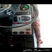 مان 2004 قير عايدي مكيف مكينه وقير مشرروطة نقل خاص