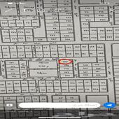 فرصة أرض الاوامر 3 شارعين و ممر