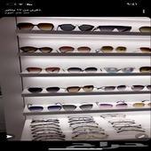 نظارات شمسية وطبيه ماركات عالميه وخصم لزوار المحل