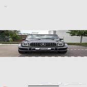 Mercedes-Benz G63 2019