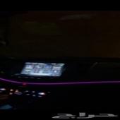 ليد اضاءة ل كابرس 14  واغلب السيارات