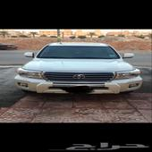 لاندكروز GXR-3 2013 الرياض