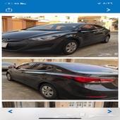 محتاج سياره النترا او سيراتو اي سياره نظيفه بسعر24 او23 كذا