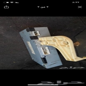 راديو و امبلي فاير لكزس 430 LS خليجي
