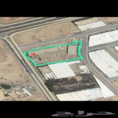 للبيع ارض في حي المصانع جنوب الرياض