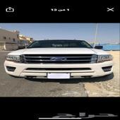 فورد اكسبيدشن XLT فل سعودي بدون دبل