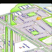 ارض رقم 2014 مخطط النهضة