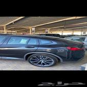 BMW X4 عروض بنك الراجحي