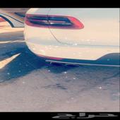 بورش ماكان 2015 ماشي 93k