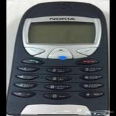 جوال نوكيا قديم الرهيب Nokia6210