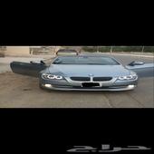 بي ام دبليو BMW 325i 2011 كشف