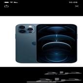 للبيع جهازين ايفون 12 برو 128 قيقا ازرق