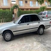 تويوتا كرسيدا موديل 1991 cressida model 1991