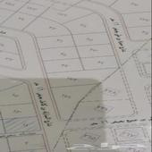 ارض للبيع خلف محطة طابه سابقا