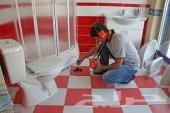 شركة كشف تسربات كشف تهريب حمامات عزل اسطح