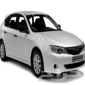 Subaru. Impreza تشليح سوبارو امبريزا 2008