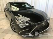 للبيع جديد 2019 Lexus ES 350 Signature Packag