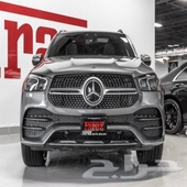 MERCEDES BENZ GLE 350 2020