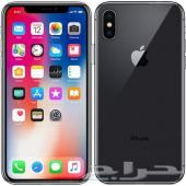 IPHONE X 64 G ايفون