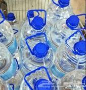 ماء زمزم للبيع 5 لتر