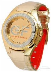 ساعة الماس فيرري ليمتد اديشن ( إصدار خاص )