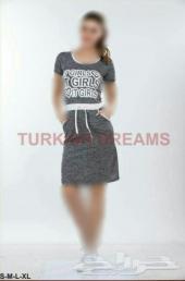 ملابس تركية غاية في الروعة