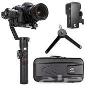 تم البيع مانع اهتزاز للكاميرات Zhiyun Crane 2
