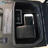درج اضافي داخل الثلاجة لاندكروزر