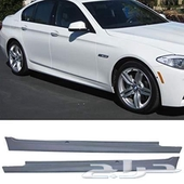 بدي كت واكسسوارات BMW F10
