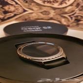 Samsung Gear S2 ساعة ذكية