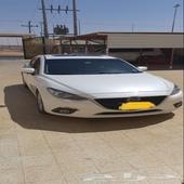 مازدا 3 موديل 2015 خليجي . أنا المالك الأول للسيارة