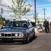 للبيع قطع غيار 1992 Bmw e34 535i