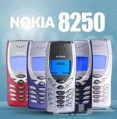 نوكيا الفراشة او نوكيا 8250