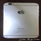 للبيع ايفون 6 عطلان   متعطل   قطع غيار ايفون 6