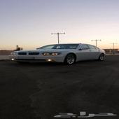بي ام دبليو BMW 735