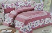 أرقى ديباجات و مفارش السرير الصيفية الباردة