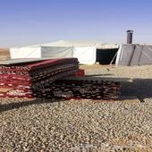 خيمة كويتيه