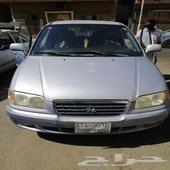 سيارةتراجيت 2003